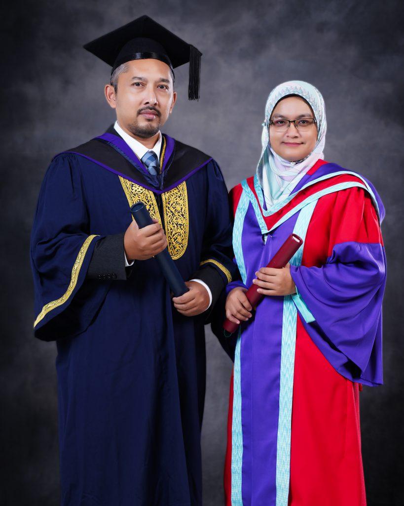 Graduation gambar konvo shah alam convocation photo