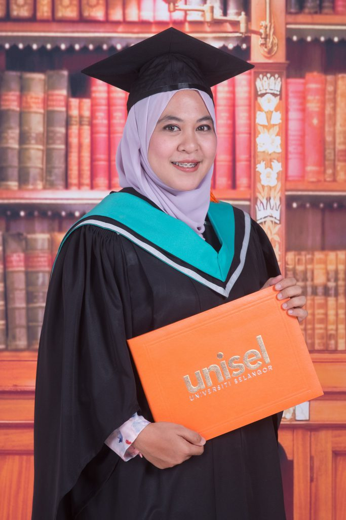 Convocation Photo In Studio (Graduation) 8