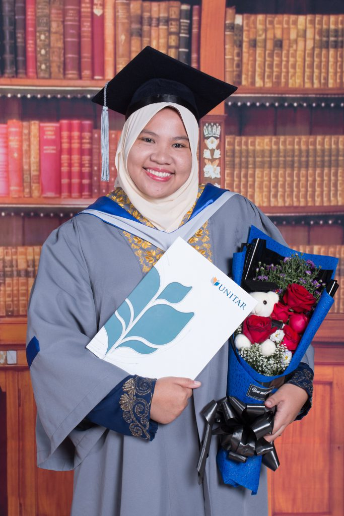Convocation Photo In Studio (Graduation) 7