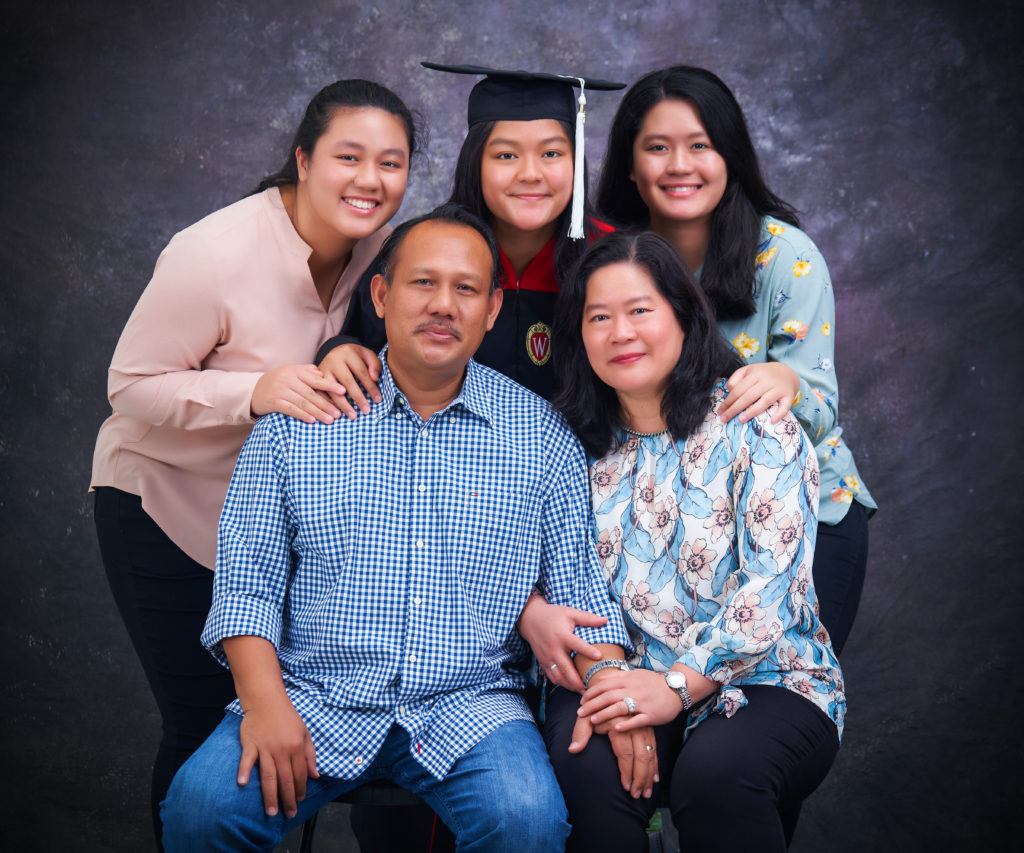 Convocation Photo In Studio (Graduation) 18