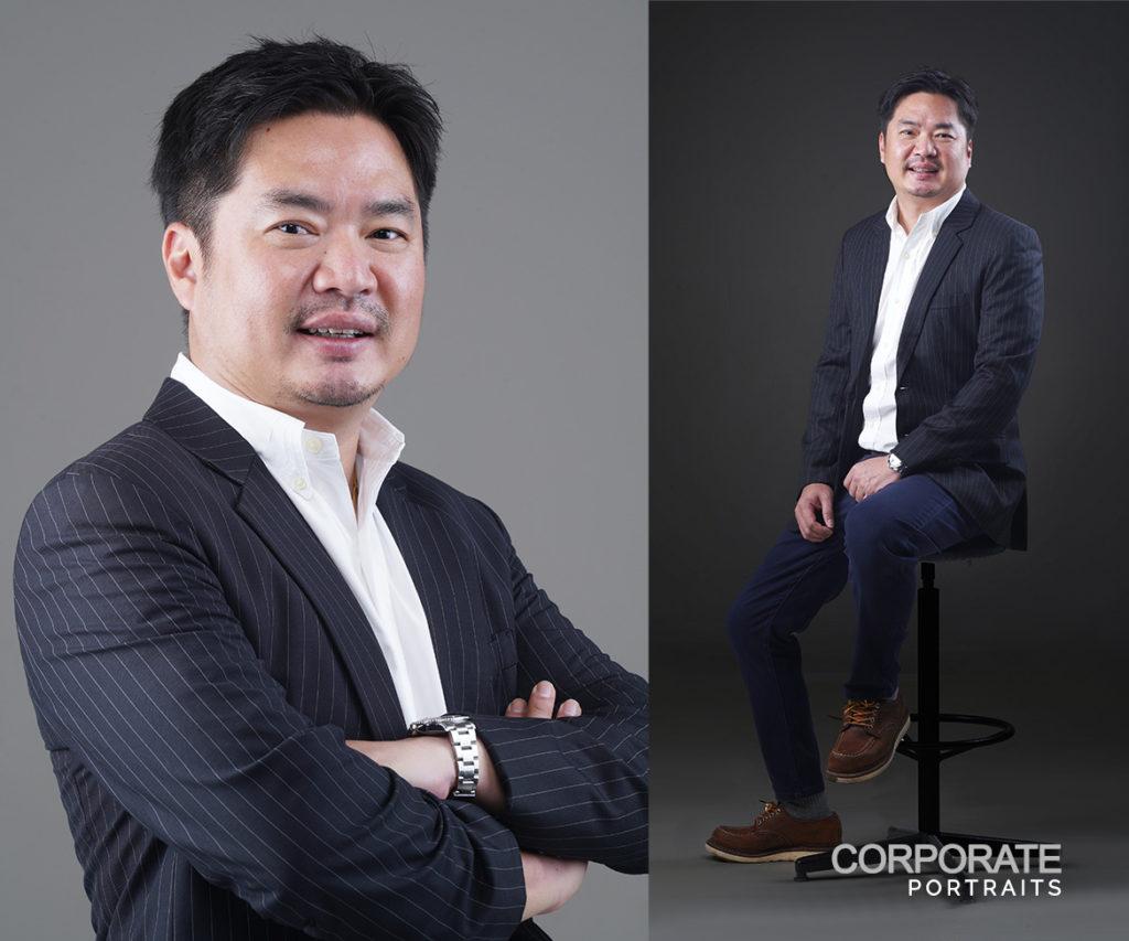 Corporate Headshots 1