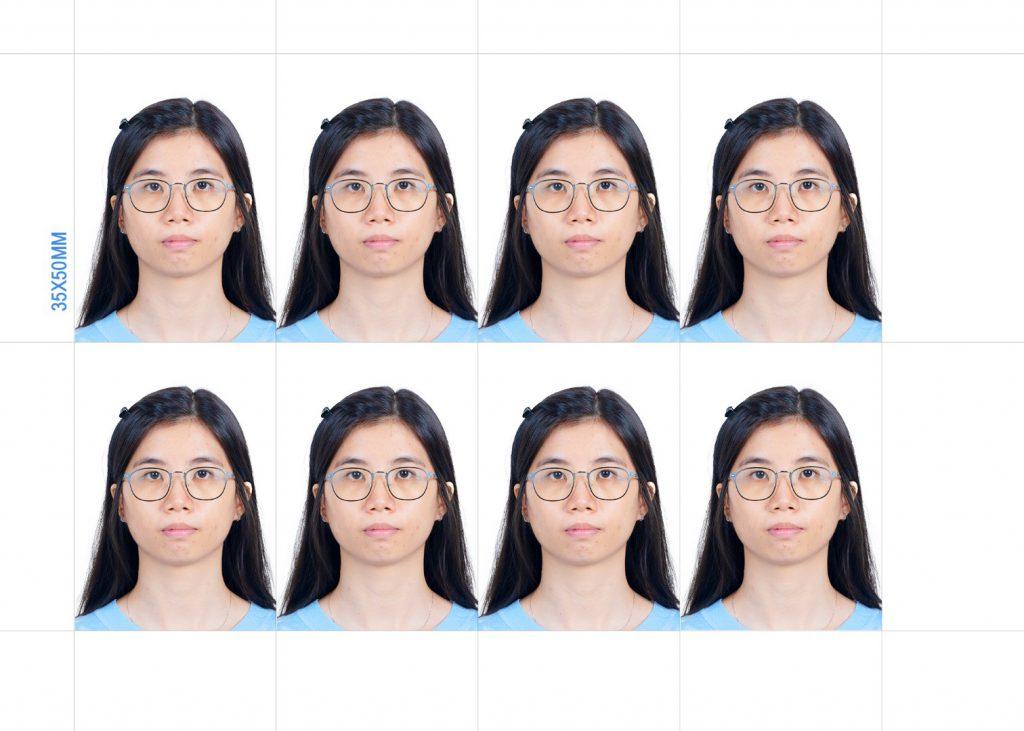 passport photo malaysia renewal shah alam 35x50mm